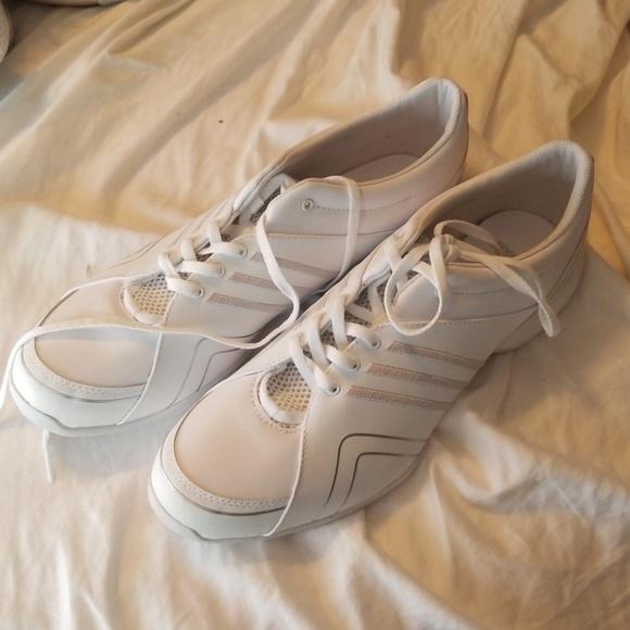 Women s Adidas Cheer Shoes dbc1b22bf